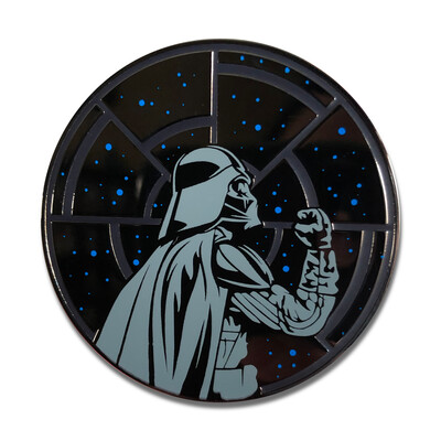 Darkside Pin