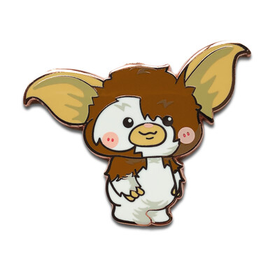 Lil Gizmo Pin