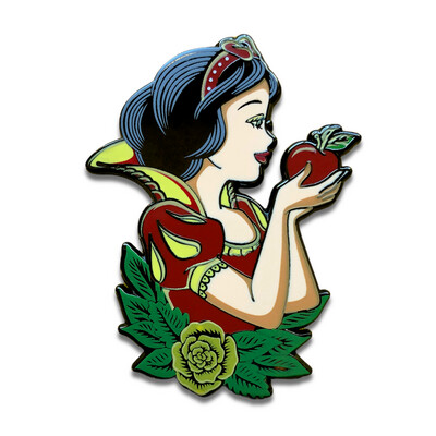 Fairest of Them All Pin