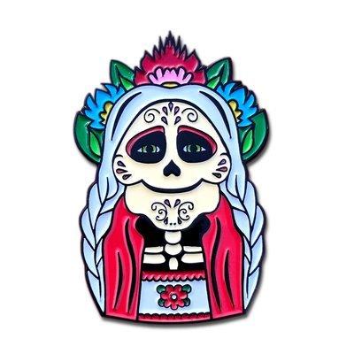 Mama Coco Pin