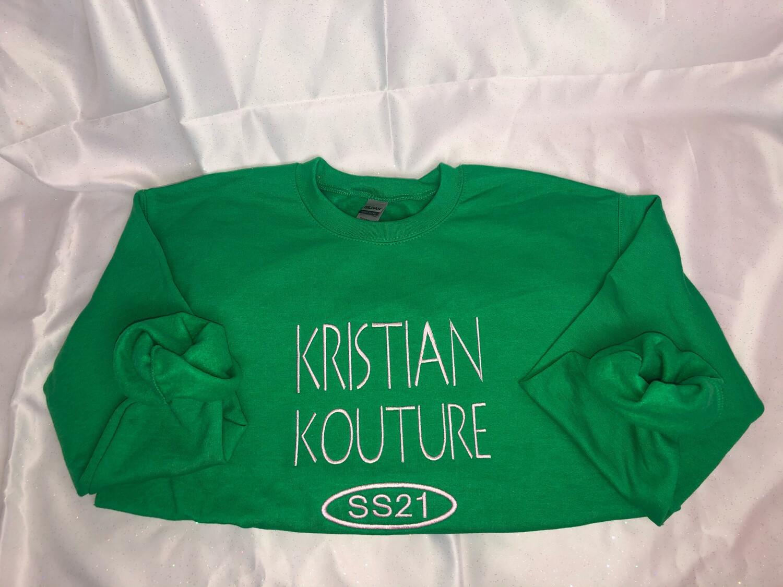 Kristian Kouture Spring/Summer21