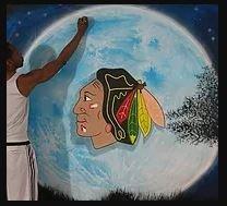 # 042 Hawks Moon Original