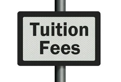 Masters Program: Quarterly Tuition Fee