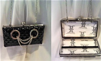 Purse - *E* by Evelyn Designs