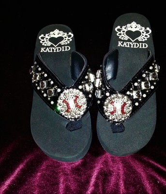 Sandals (Katydid brand)