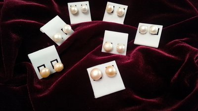 Freshwater Pearls (selling individually)