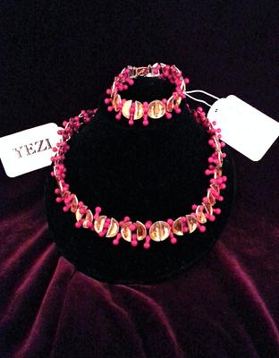 Necklace and Bracelet (2)