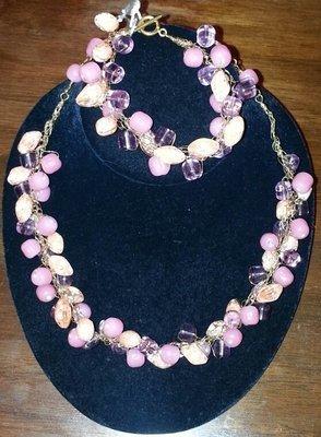 Necklace and Bracelet (4)