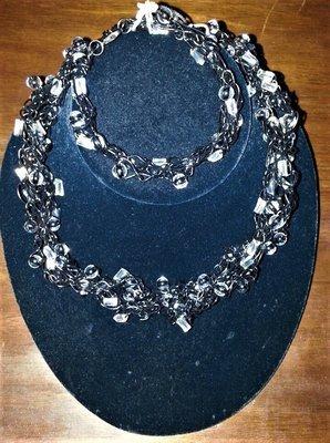 Necklace and Bracelet (5)