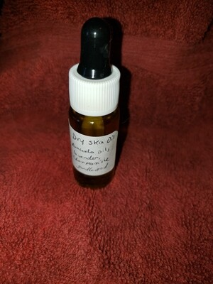 Body & Massage Oils