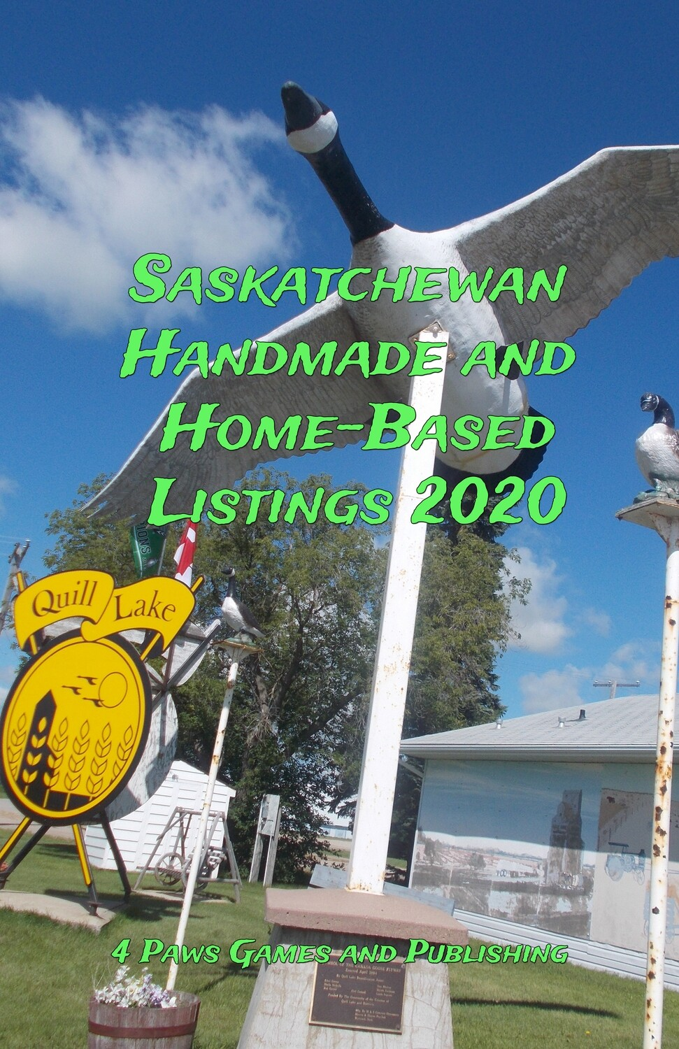 SK Handmade and Home-based Business Listing Signup
