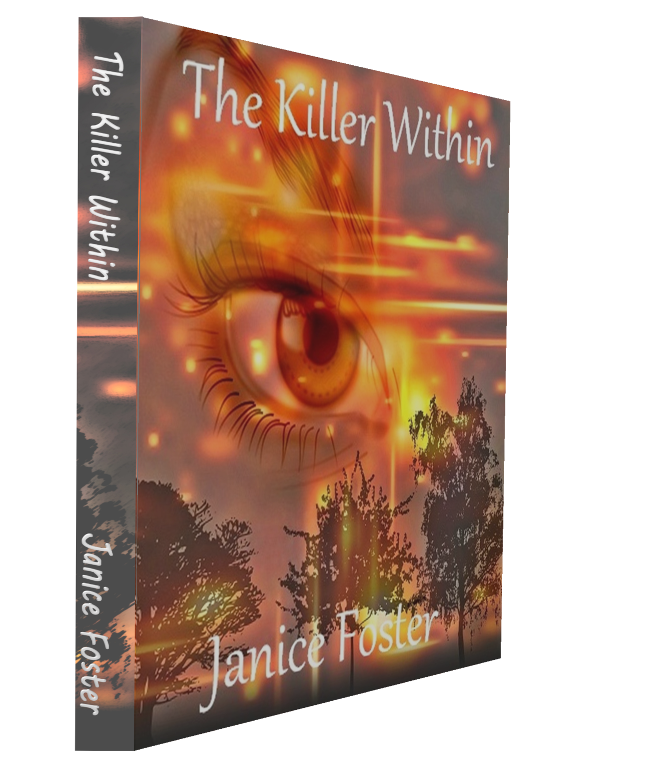 The Killer Within (The Killer Within Series # 1)
