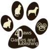 4 Paws Games and Publishing Store