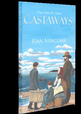 Castaways (Nova Scotia by Chance# 1)