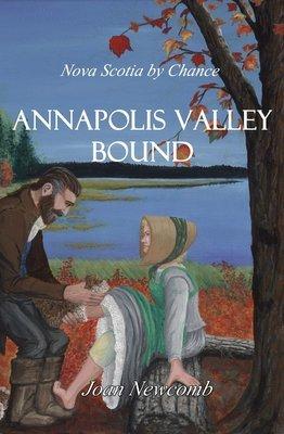 Annapolis Valley Bound EPUB (Nova Scotia by Chance # 2)
