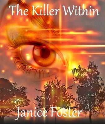 The Killer Within EPUB (The Killer Within # 1)