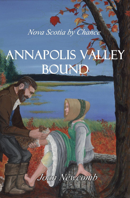 Annapolis Valley Bound (Nova Scotia by Chance #2)