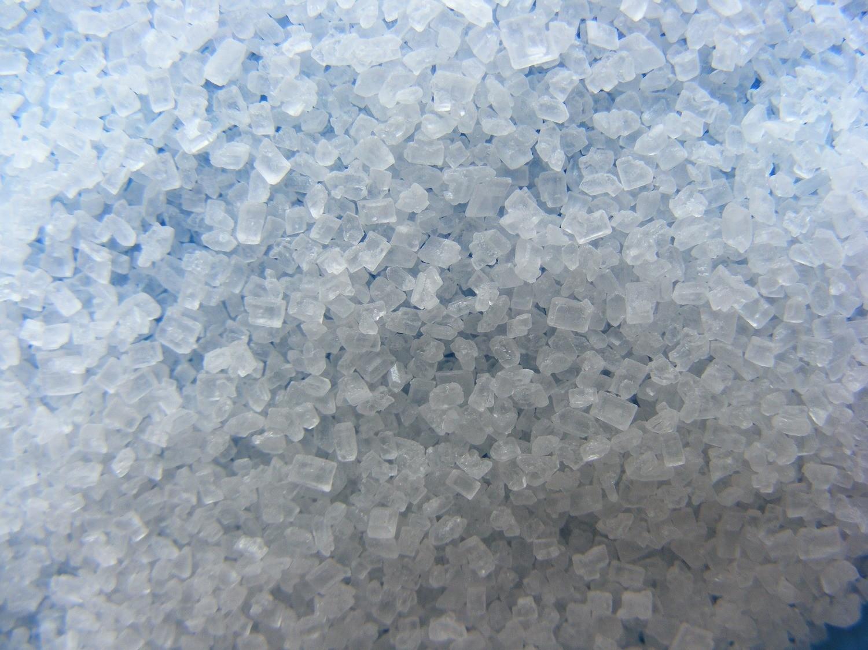 Loose Flavored Sugar