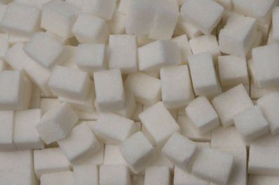 Flavored Sugar Cubes