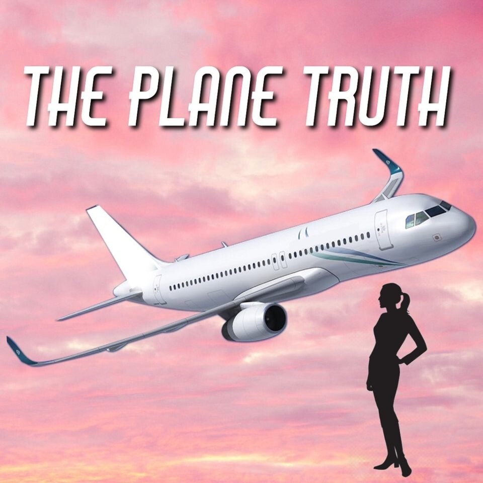 Come Laugh with Us Comedy Series - The Plane Truth
