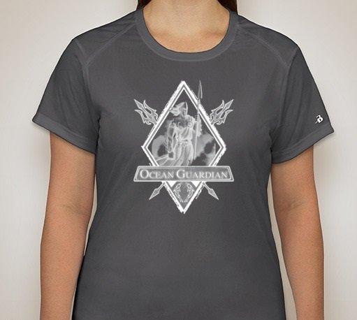 OG Logo Shirt Gray