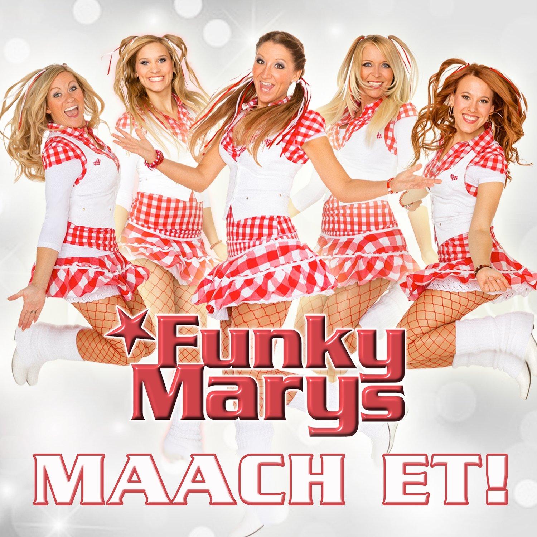 """CD-Single: """"MAACH ET!"""""""
