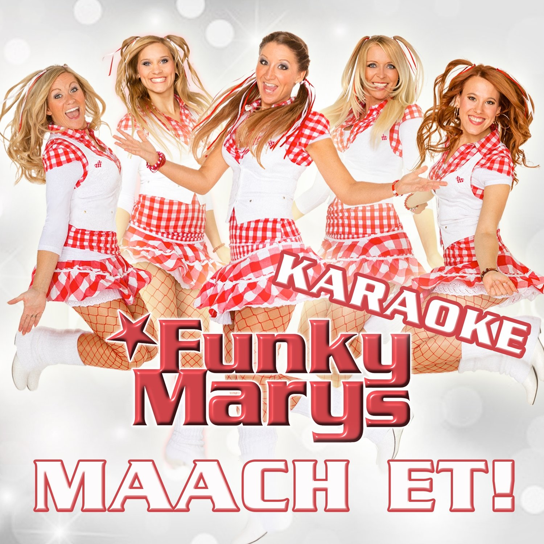 """Single: """"MAACH ET!"""" (Karaoke)"""