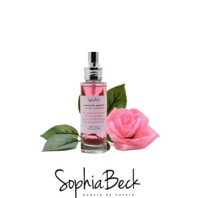 Sophia's Secret - Natural Parfume