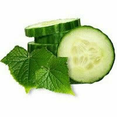 Fresh Mask - Mint & Cucumber