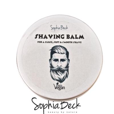 Beard Shaving Balm