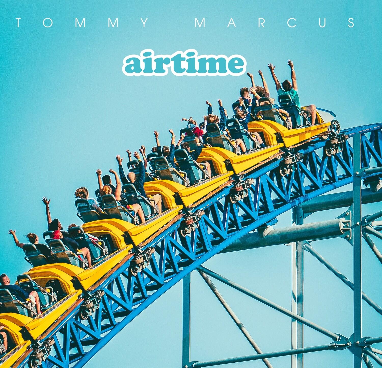 AIRTIME CD