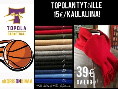 TOPOLA Kaulaliina