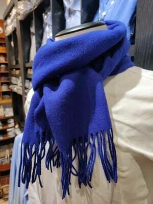 Villa kashmir kaulaliina väri 12 kirkas sininen