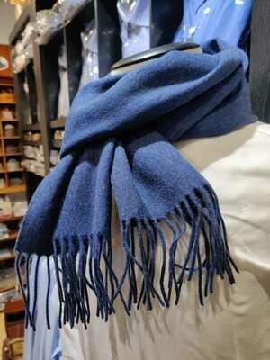 Villa kashmir kaulaliina väri 10 farkun sininen