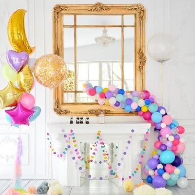 Custom DIY Balloon Garland Kit