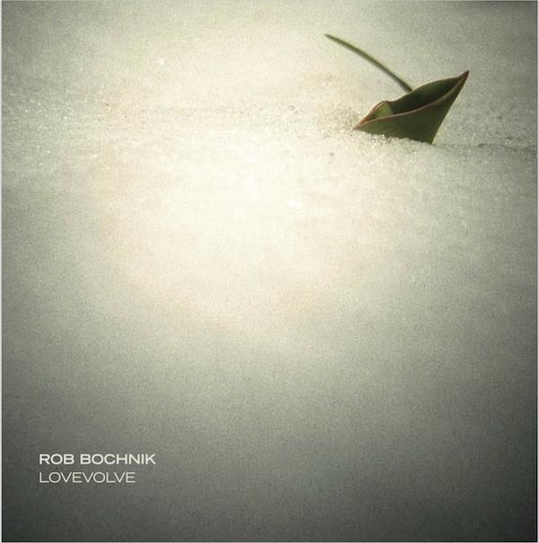 Lovevolve - Vinyl