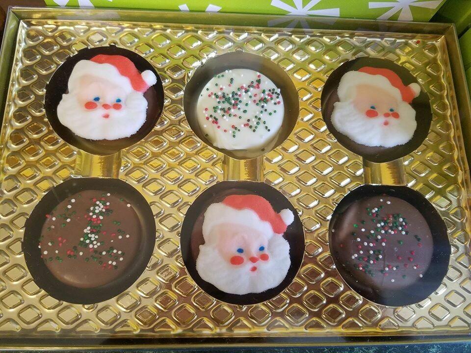 Oreo Gift Box 6 Count