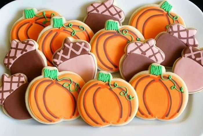 2.5 Dozen Sugar Cookie Tray
