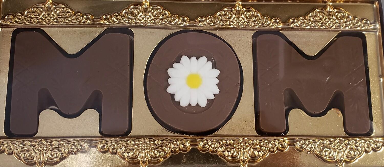 MOM Chocolate Gift Set