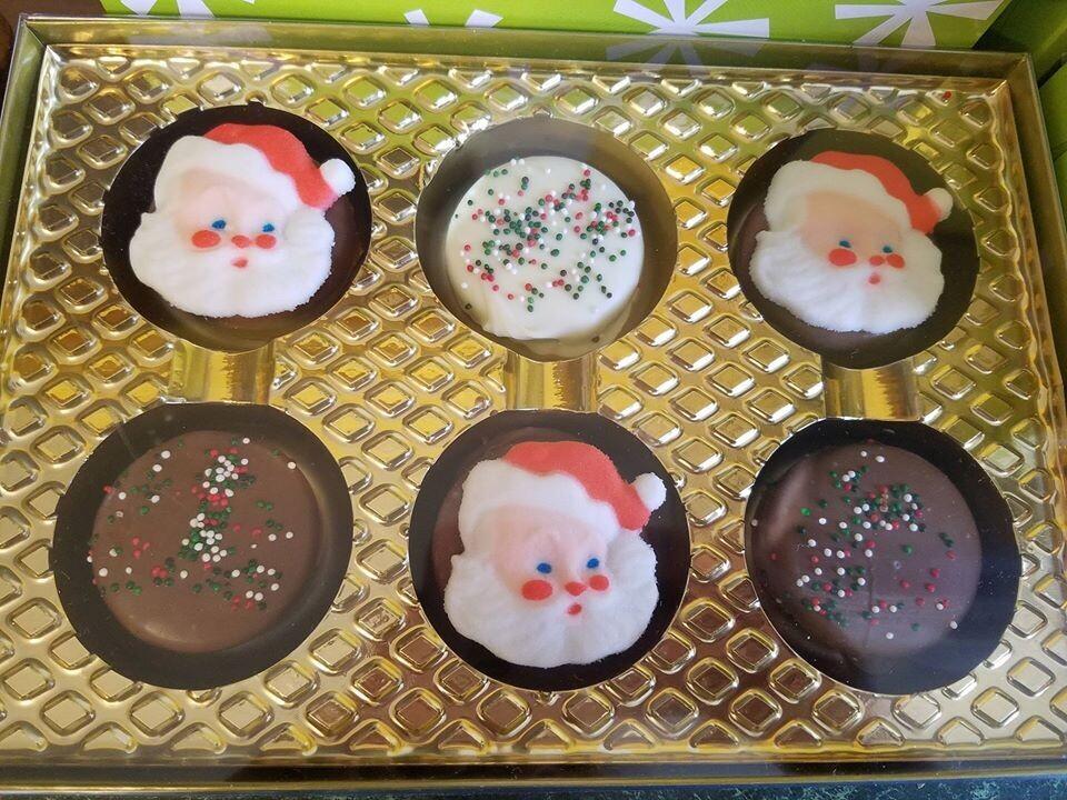 Oreo Gift Box