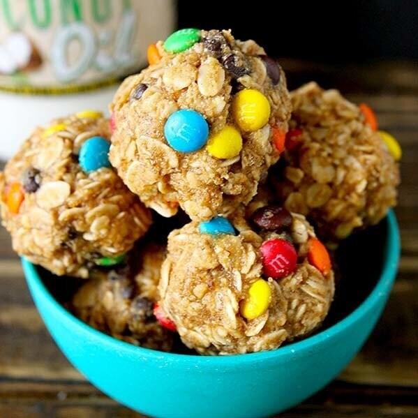 Mob Cookies