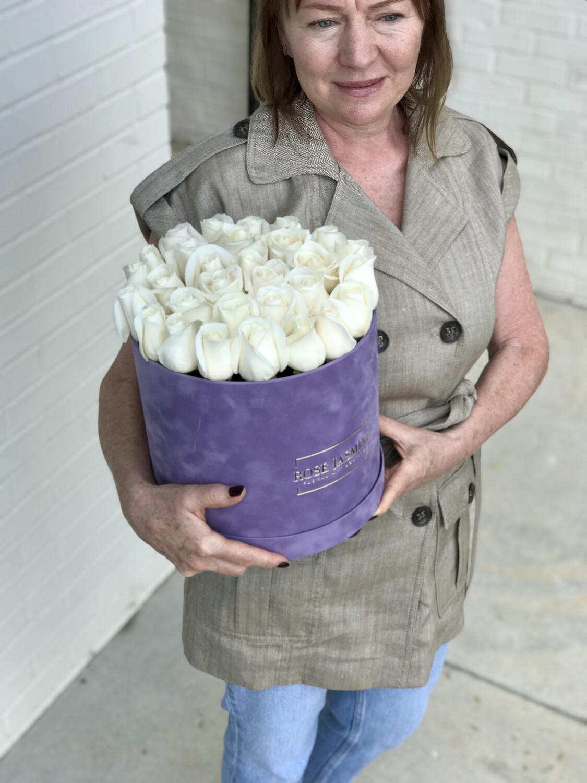Lavender Velvet Farm !New And Trendy!