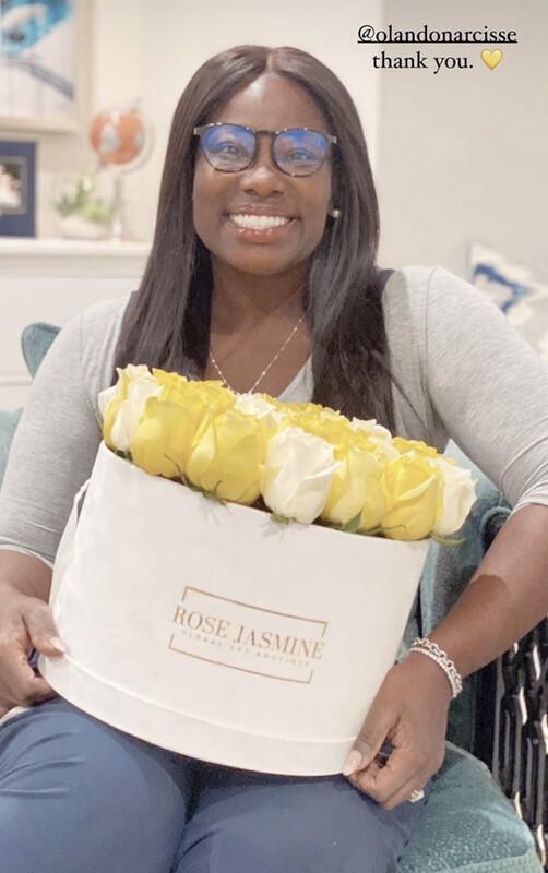 Thanksgiving Flower Box