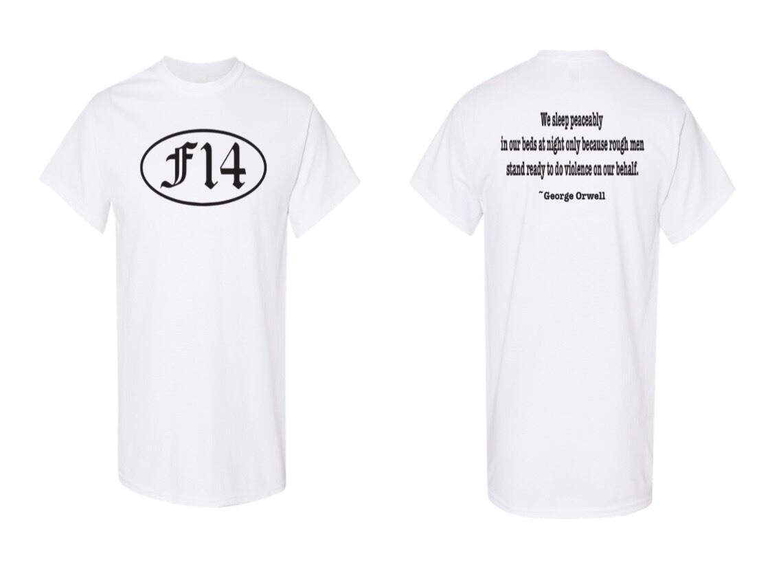 Men's F14 T-shirt - 2 Color Options