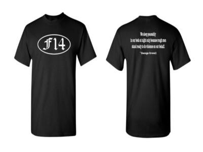Men's F14 T-shirt
