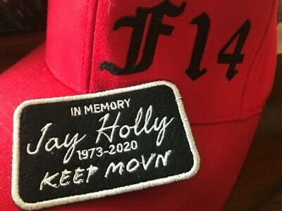In Memory Of Jay Holly