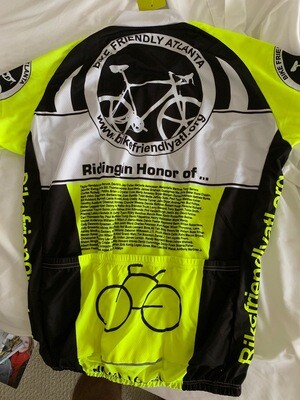 2019 Bikefriendlyatl Updated Cycling Kit