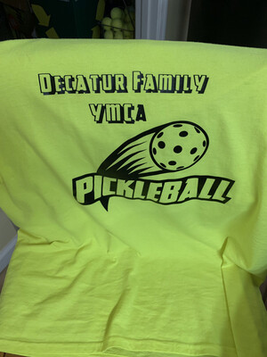 DFYMCA Pickleball T-Shirt