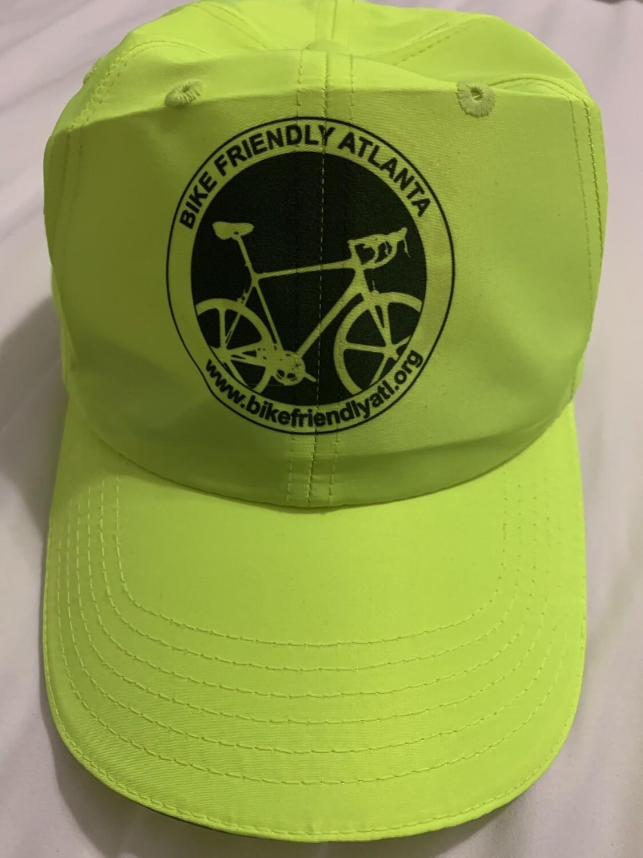 BFA High Vis Hat