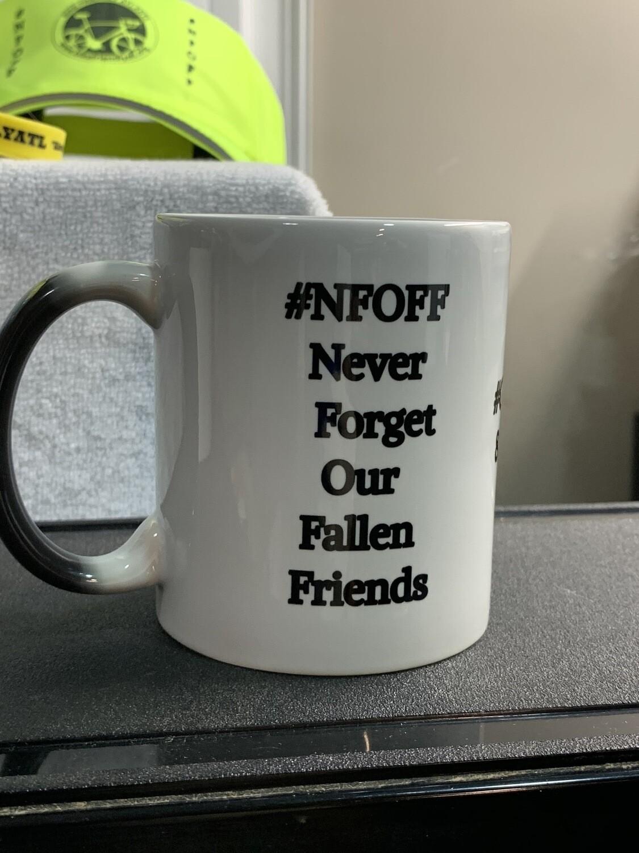 BFA Morph Mug